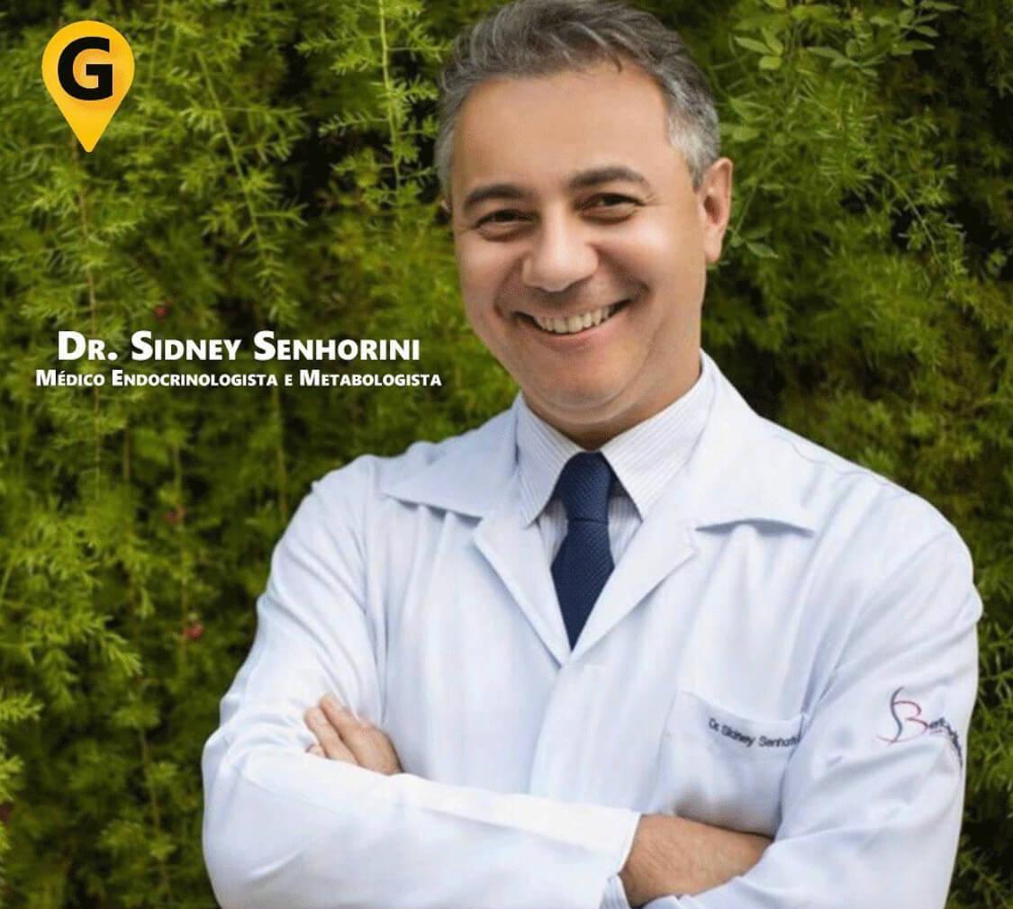 Dr. Sidney Senhorini