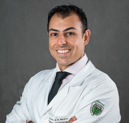 Dr. Pedro Navarro