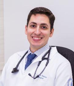 Dr. Carlos Abdias