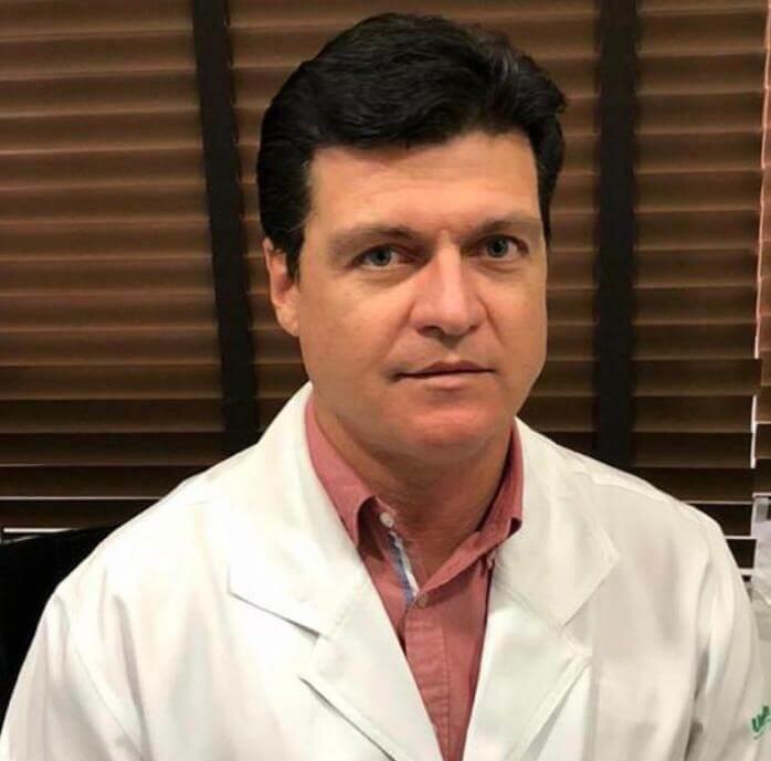 Dr. Flavio Augusto Tonon