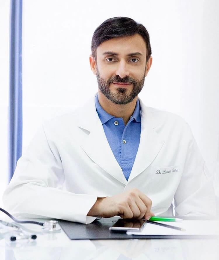 Dr. Luciano de Souza Castro