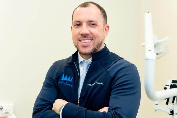 Dr. Marcel Ferreira