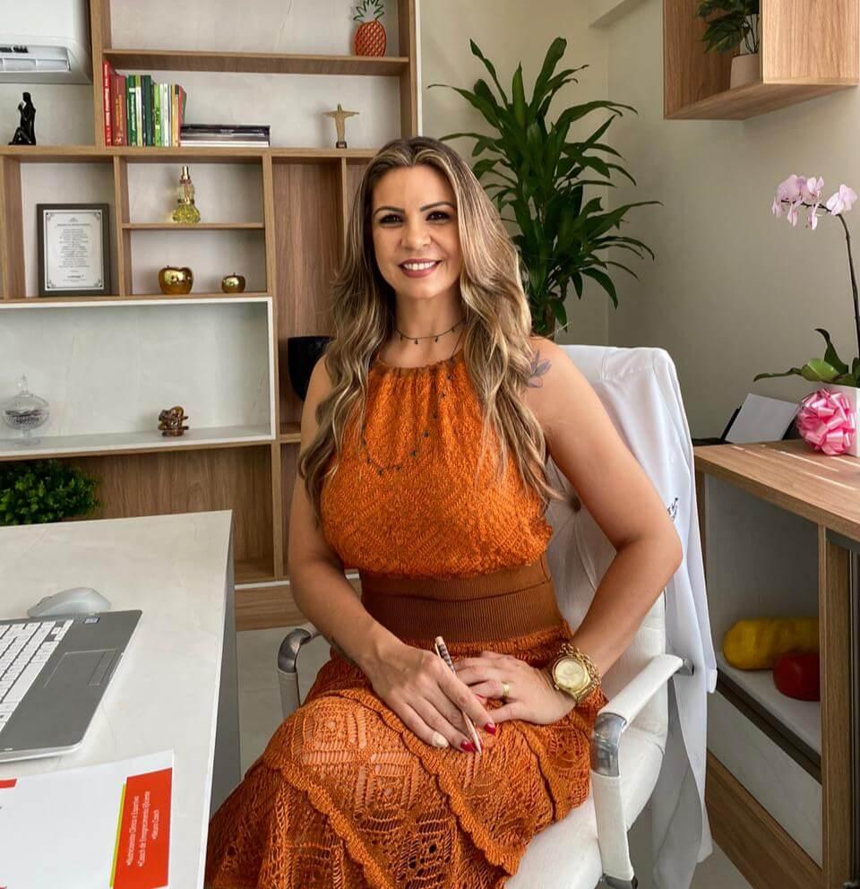 Paula Gusmão