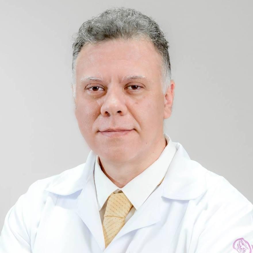 Dr. Rogério Fenile