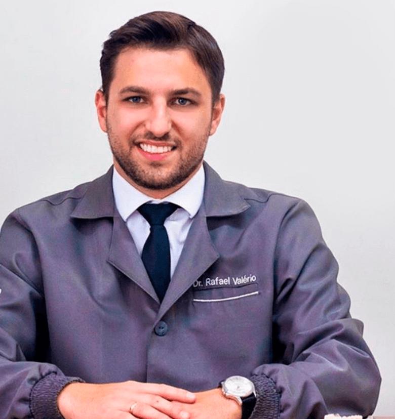 Dr. Rafael Martins Valério