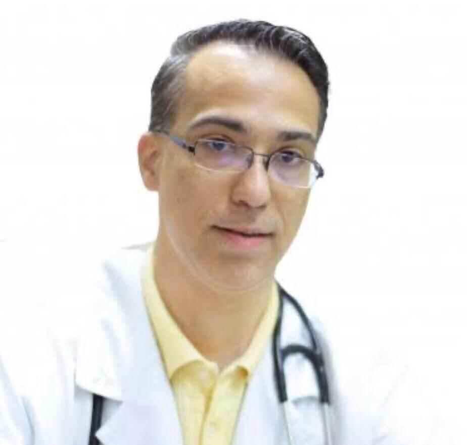 Dr. César Eduardo da Silva Guilherme