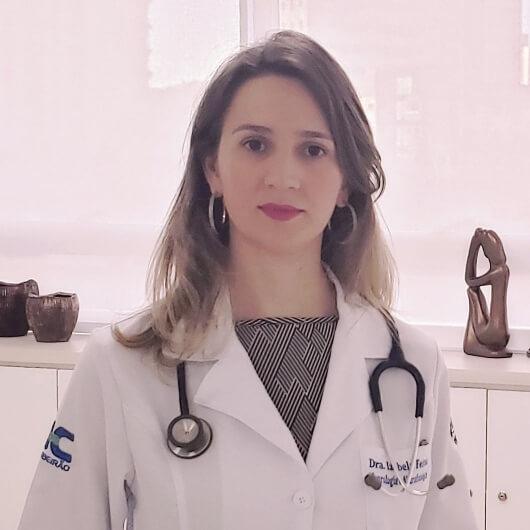 Dra. Izabela Dayany França Feitosa