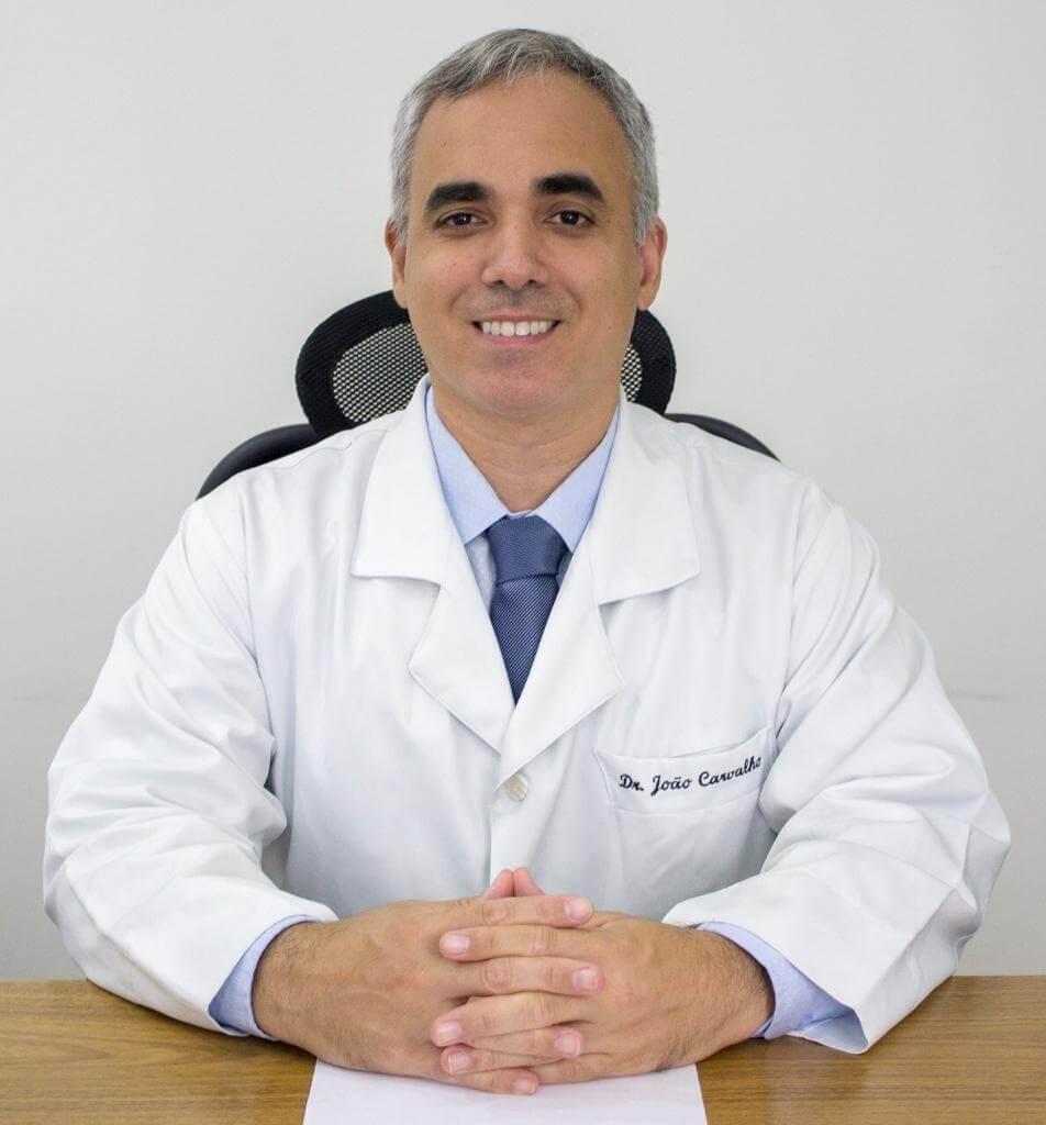 Dr. João Paulo Martins de Carvalho