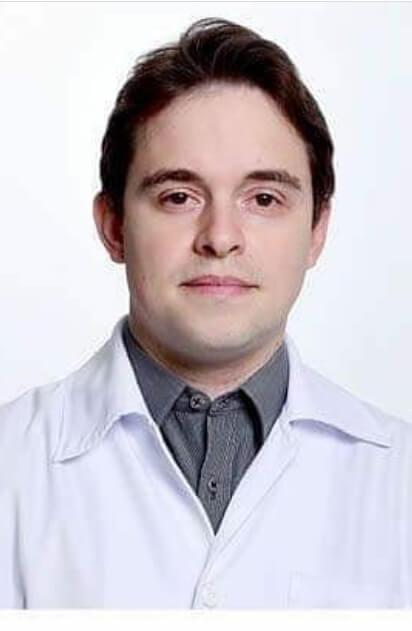 Dr. Andre Luiz pellizzon