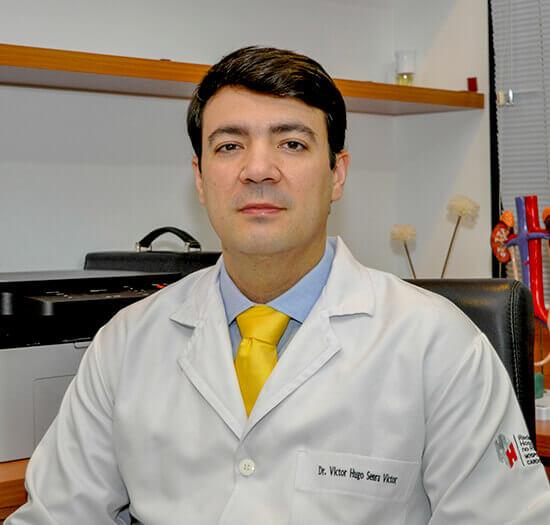 Dr. Victor Hugo Senra Victor