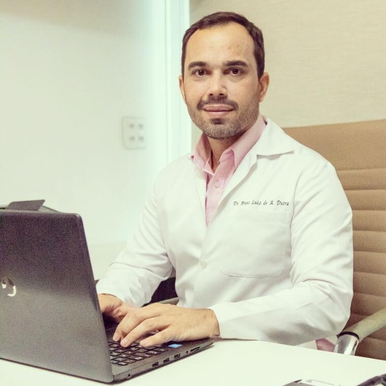 Dr. Bruno Luiz de Almeida Dutra
