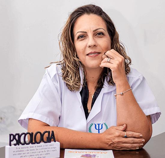 Dra. Cristina M. de Melo M. Andrade