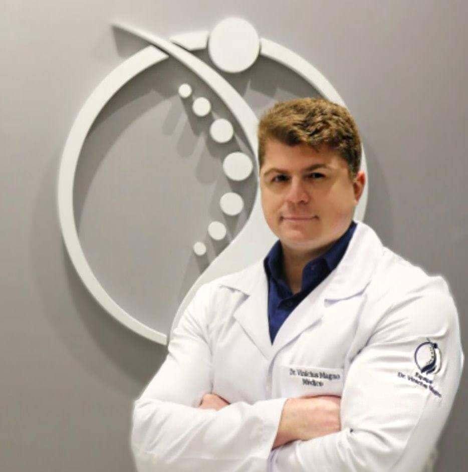Dr. Vinícius Magno da Rocha