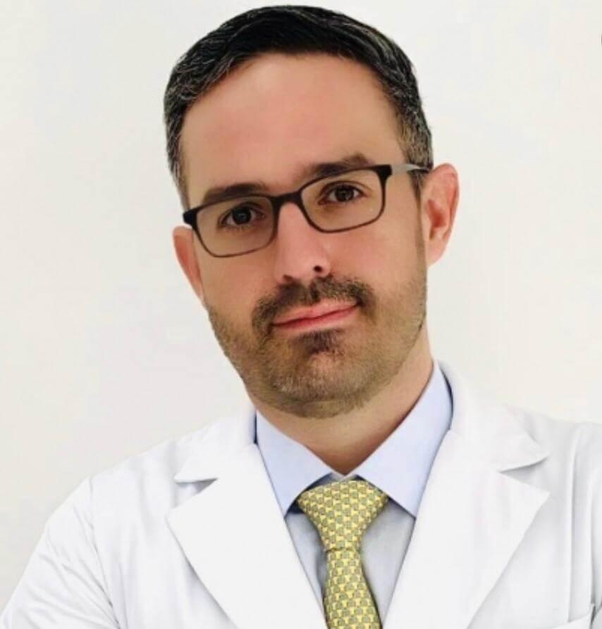 Dr. Mário Feitoza