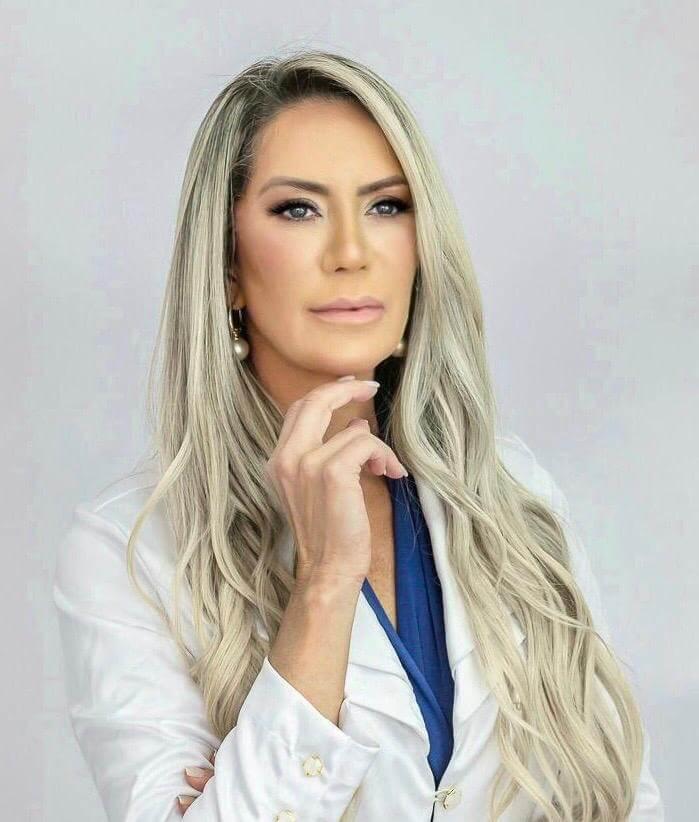Dra. Michele Marks
