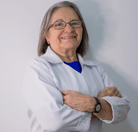 Dra. Elenira de Sousa  Domiciano