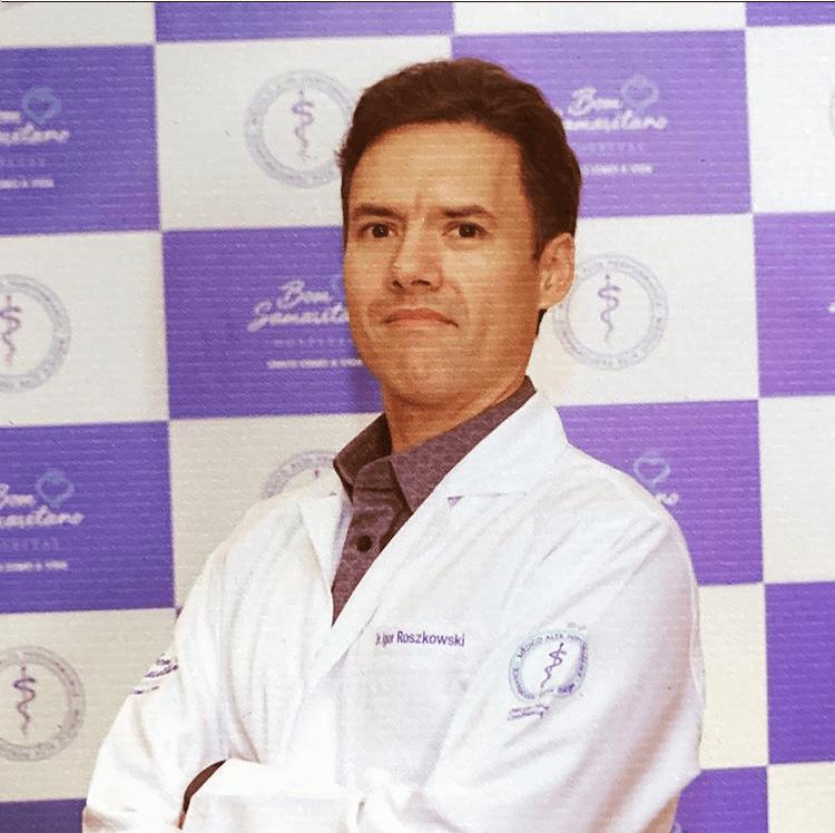 Dr. Igor Roszkowski