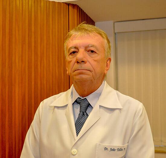 Dr. João Teles Junior