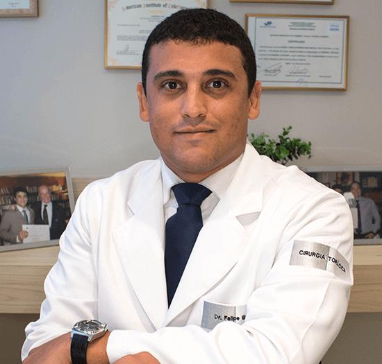 Dr. Felipe Braga
