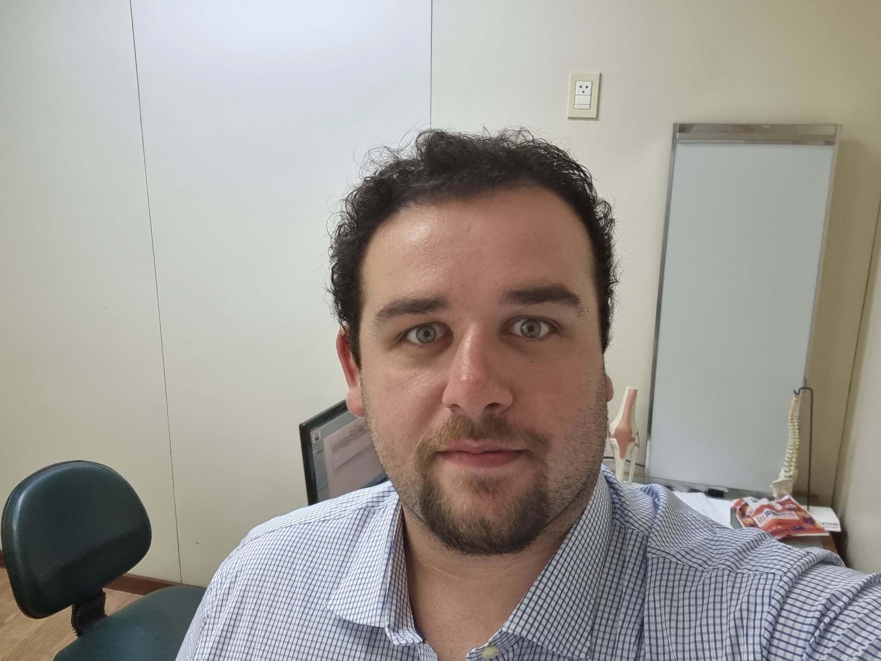 Jacques Charlab - Ortopedista - Rio de Janeiro/RJ