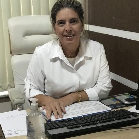 Dra. Janaína Abreu