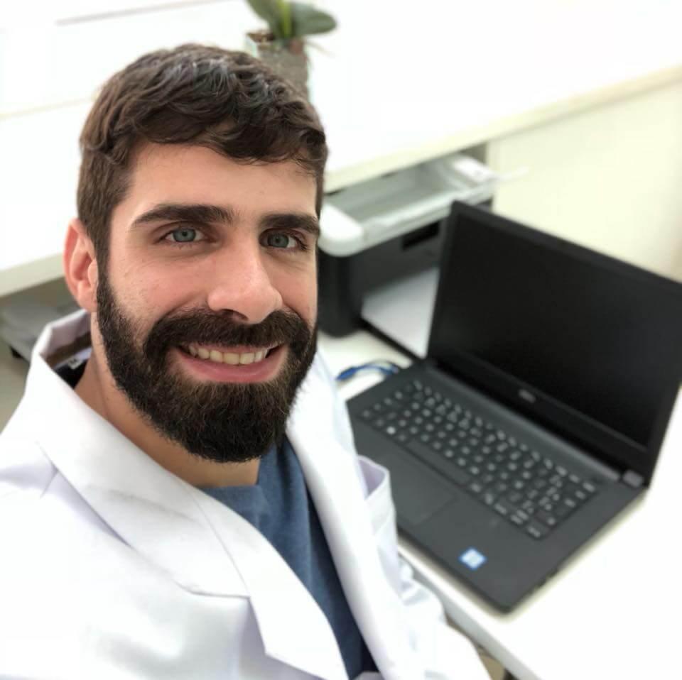 Dr. Vinicius Lacerda