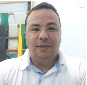 Dr. Rodrigo Cardoso Mousinho