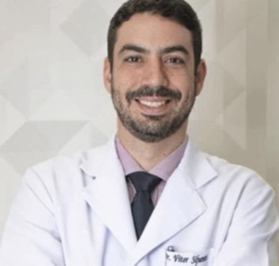Dr. Vitor Nogoceke Sifuentes