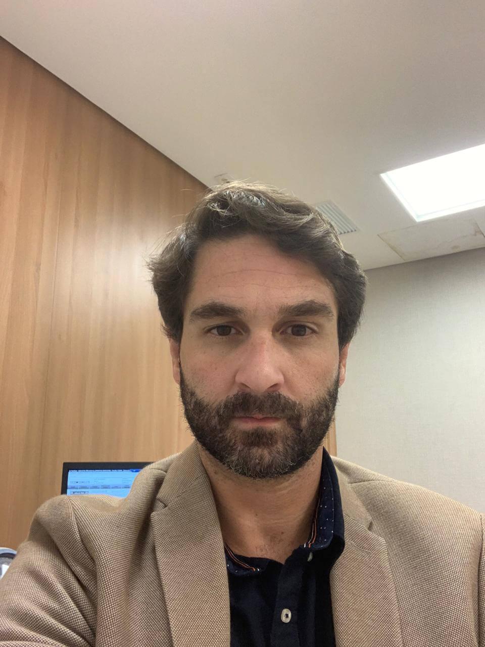 Dr. Orido Felipe Graziani Pinheiro