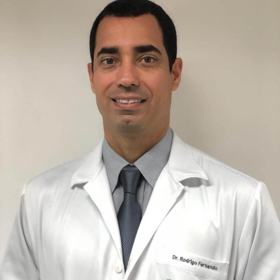 Dr. Rodrigo Fernando de Souza Costa