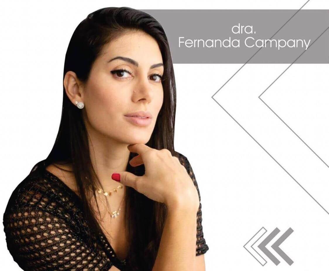 Dra Fernanda Campany