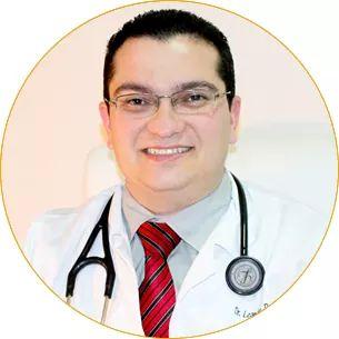 Dr. Leandro de Souza Duarte