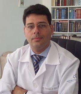 Dr. Henrique da Mota