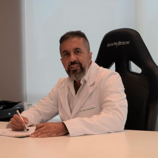 Dr. José Constantino Guimarães Junior - Habitat Consultórios
