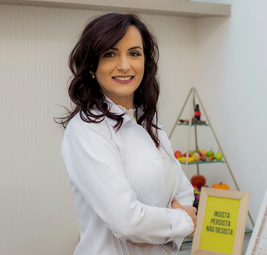 Dra. Célia Bortolotti Vidotti