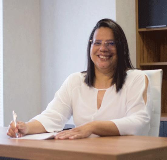 Dra. Ana Beatriz Teixeira Vianna