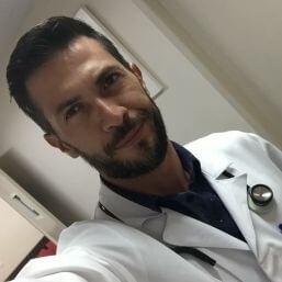 Dr. Dante Morelli Machado