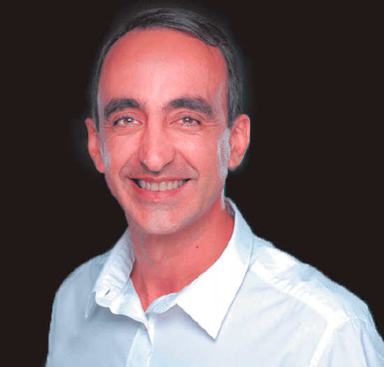 Dr. Adriano Perine