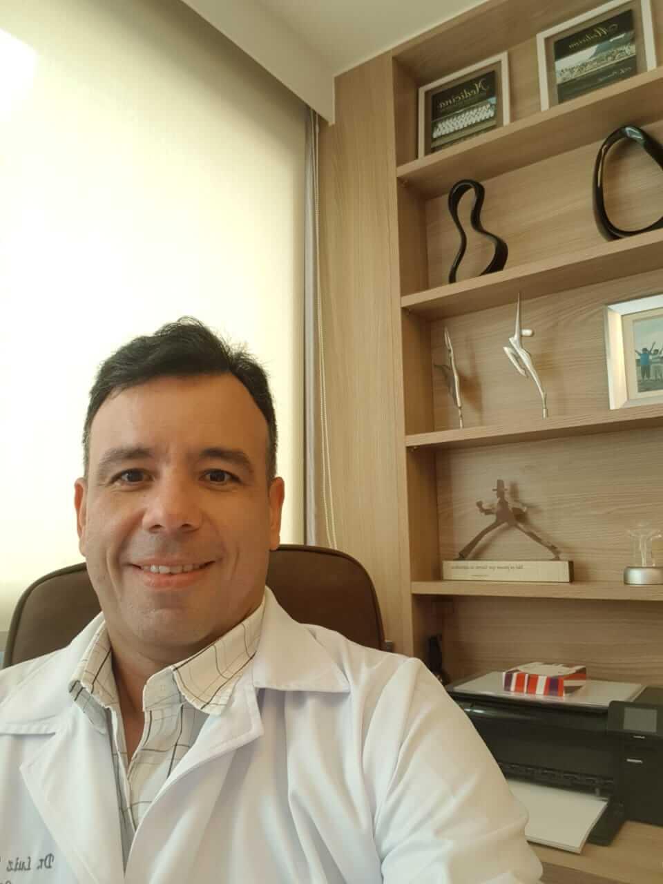 Luiz Armando Rodrigues Velloso