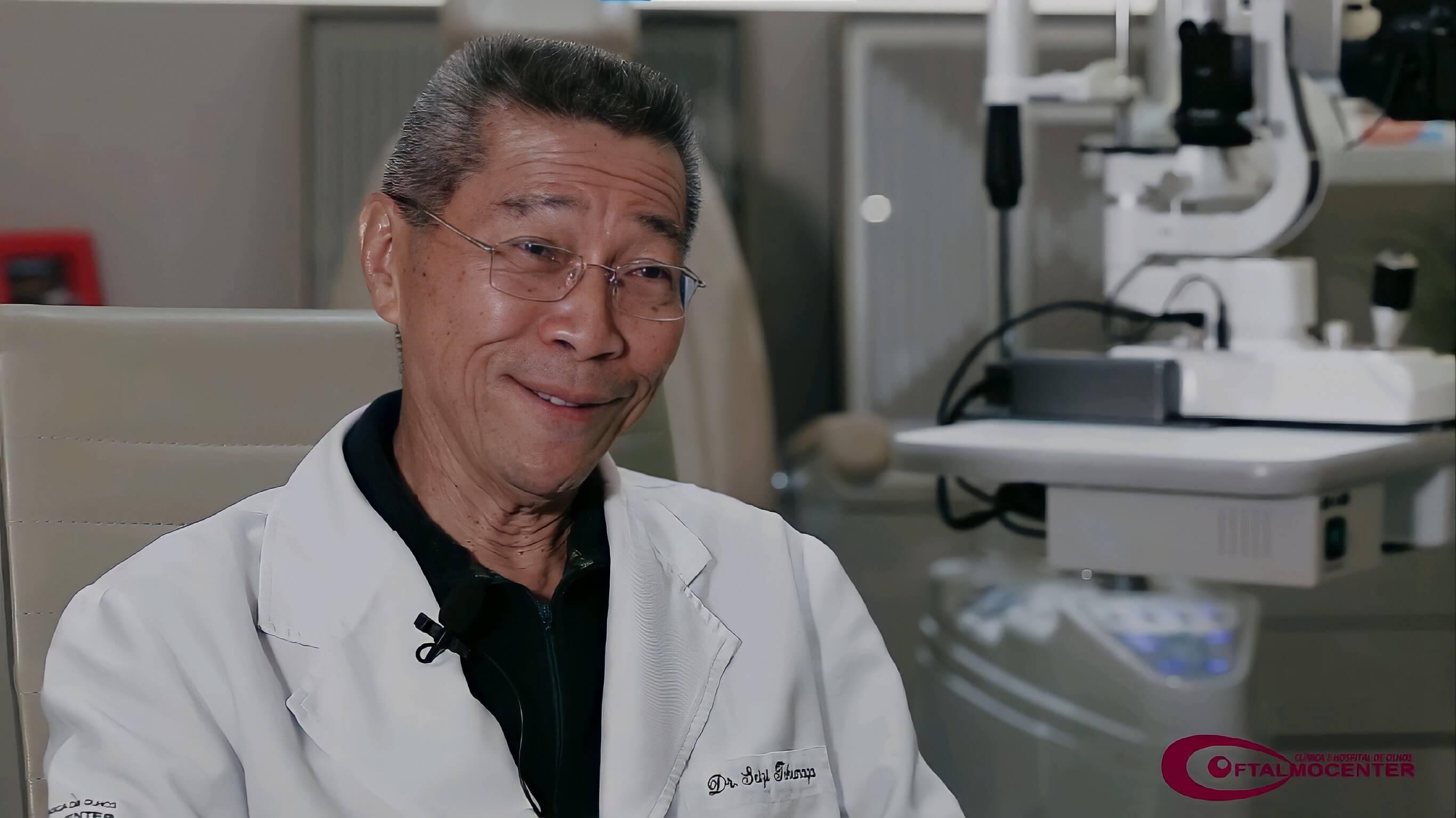 Dr. Seizi Tokunaga