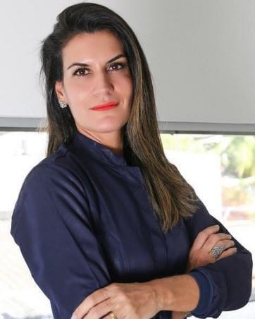 Dra. Renata Gioia