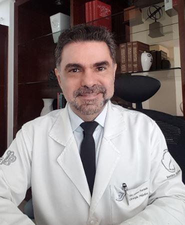 Dr. Isaac Furtado