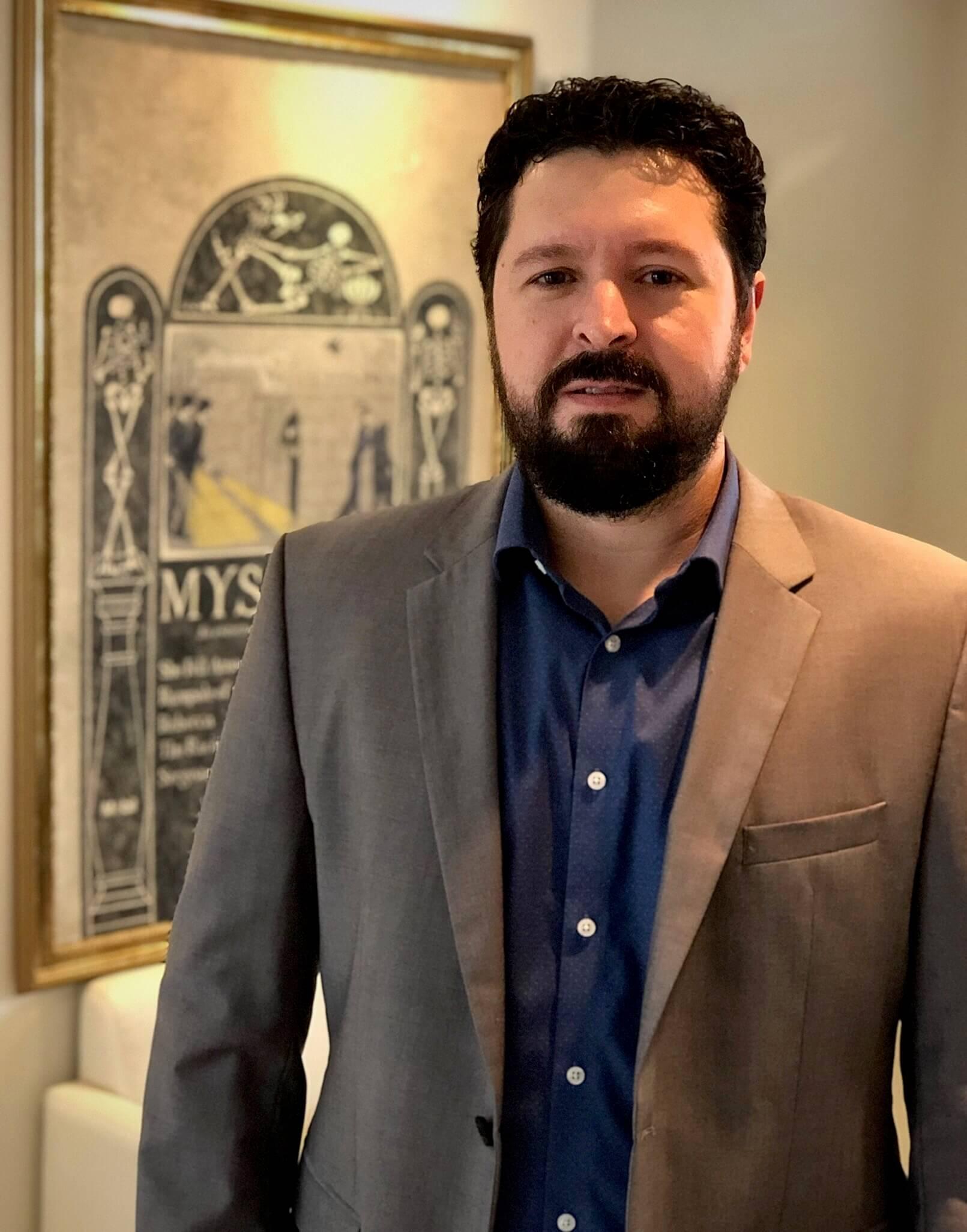 Dr. Diogo Pazello - Cirurgião Vascular - Maringá/PR