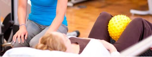 Fisioterapia Pélvica para Incontinência Urinária