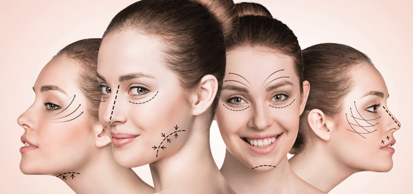 Harmonização Facial: o que é?