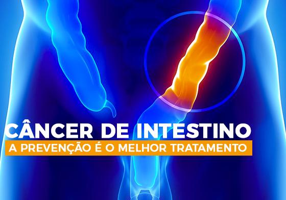 Câncer de intestino