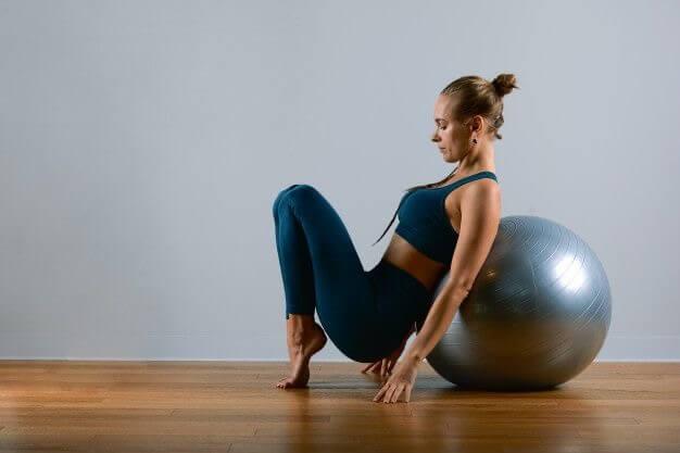 O Método Pilates No Solo e a Lombalgia Crônica