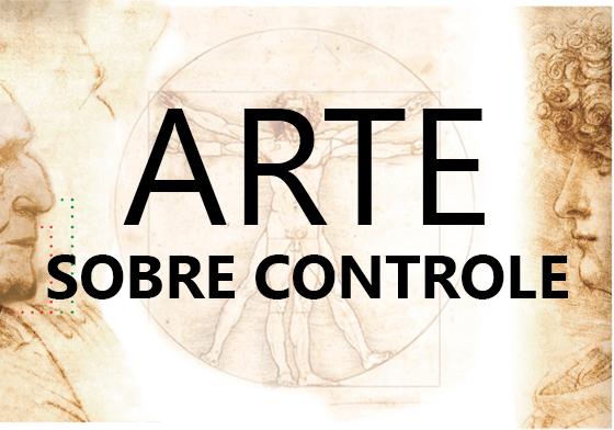 Arte sobre controle: Seu sorriso novo com mais previsibilidade
