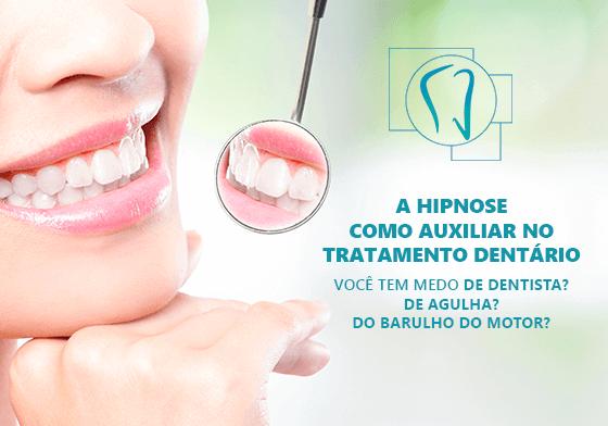 A Hipnose como auxiliar no tratamento dentário.