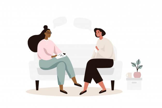 Psicoterapia é só conversar?